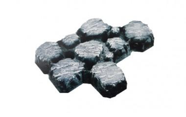 천연바위블록(자연석형)